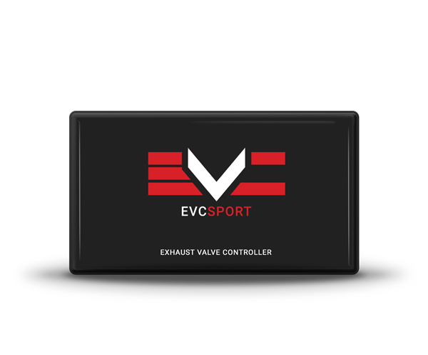 exhaust valve control evc-sport
